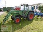 Traktor des Typs Fendt 304 LS in Sörup