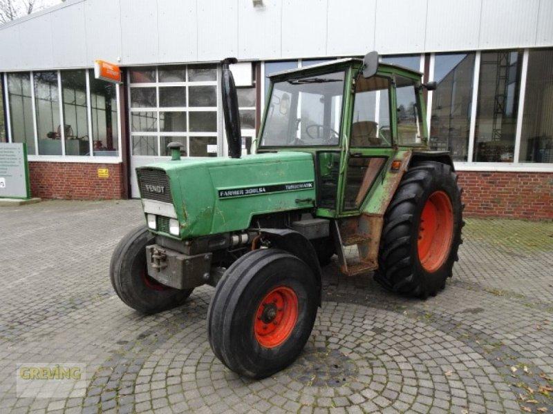 Traktor typu Fendt 305 LS, Gebrauchtmaschine w Greven (Zdjęcie 1)