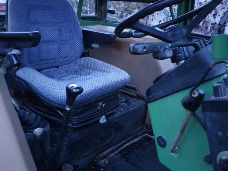 Traktor des Typs Fendt 305 LS, Gebrauchtmaschine in Tulln (Bild 1)