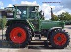 Traktor des Typs Fendt 305 LSA in Bremen
