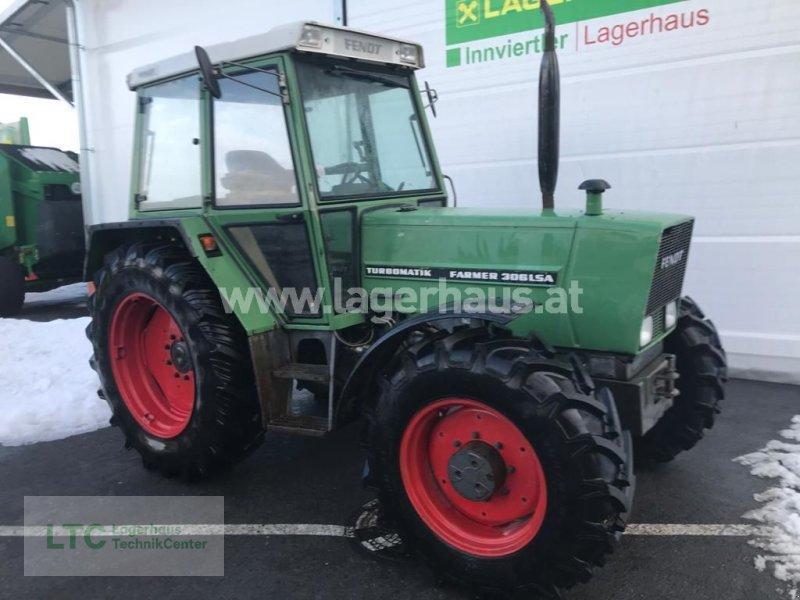 Traktor des Typs Fendt 305 LSA, Gebrauchtmaschine in Attnang-Puchheim (Bild 1)