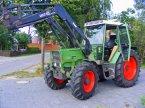 Traktor des Typs Fendt 306+ Frontlader in Kutenholz