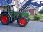 Traktor des Typs Fendt 306+ Frontlader в Kutenholz