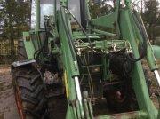 Traktor des Typs Fendt 306 LS, Gebrauchtmaschine in VERNOUX EN VIVARAIS