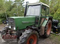 Fendt 306 LSA Traktor