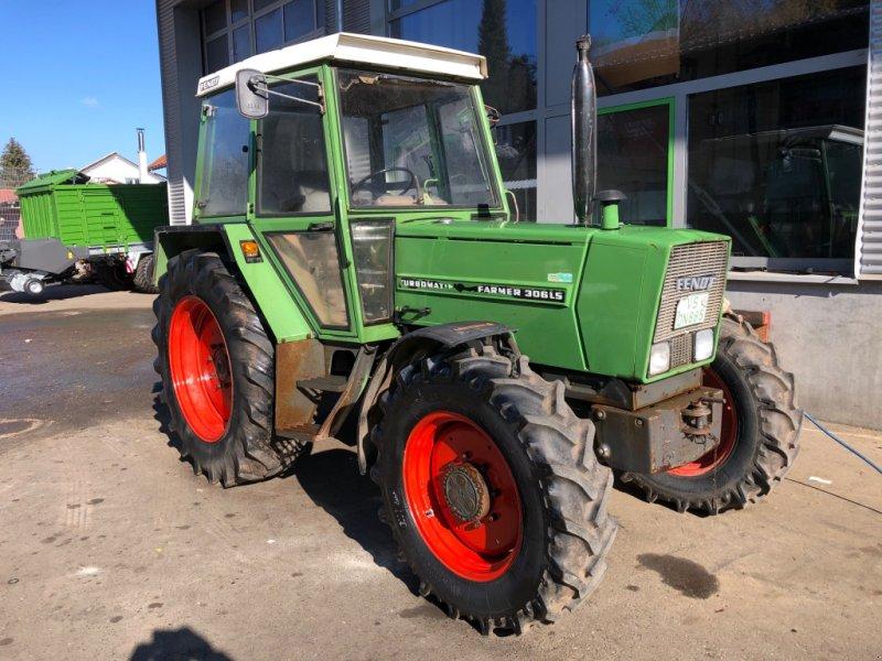Traktor des Typs Fendt 306 LSA, Gebrauchtmaschine in Donaueschingen (Bild 1)