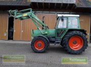 Traktor des Typs Fendt 306 LSA, Gebrauchtmaschine in Steinach