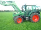 Traktor des Typs Fendt 307 C в Oxenbronn