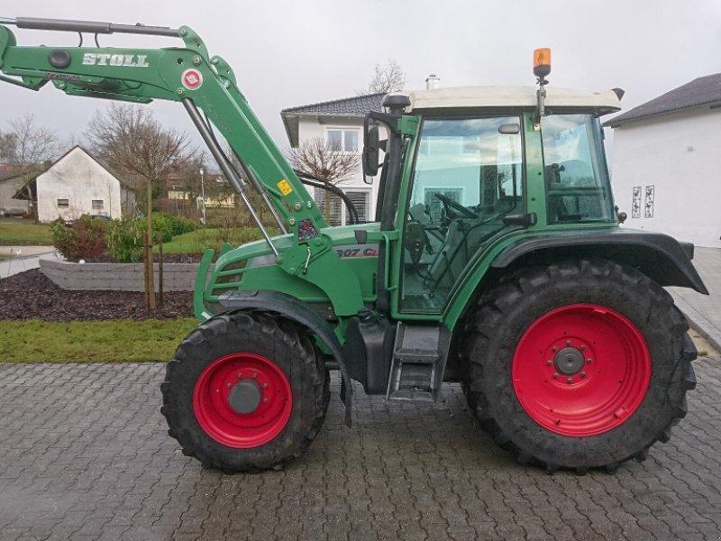 Traktor tipa Fendt 307 CI, Gebrauchtmaschine u Parsberg (Slika 1)
