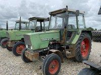 Fendt 307 Farmer LSA Traktor