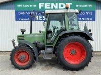 Fendt 307 Farmer med frontlift + F-PTO Traktor