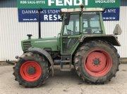 Traktor des Typs Fendt 307 Farmer, Gebrauchtmaschine in Rødekro