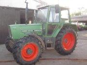 Traktor typu Fendt 307 LSA, Gebrauchtmaschine w Ziegenhagen