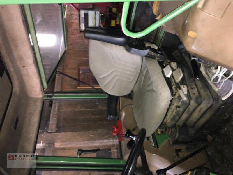 Traktor des Typs Fendt 307 LSA, Gebrauchtmaschine in Gottenheim (Bild 4)