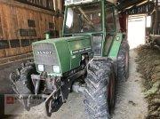 Traktor typu Fendt 307 LSA, Gebrauchtmaschine w Gottenheim