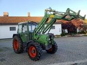 Traktor des Typs Fendt 307 LSA, Gebrauchtmaschine in Eichstätt