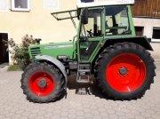 Traktor typu Fendt 307 LSA, Gebrauchtmaschine w Konnersreuth