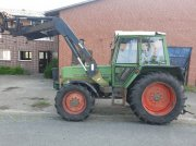 Traktor des Typs Fendt 307 LSA, Gebrauchtmaschine in Elsdorf