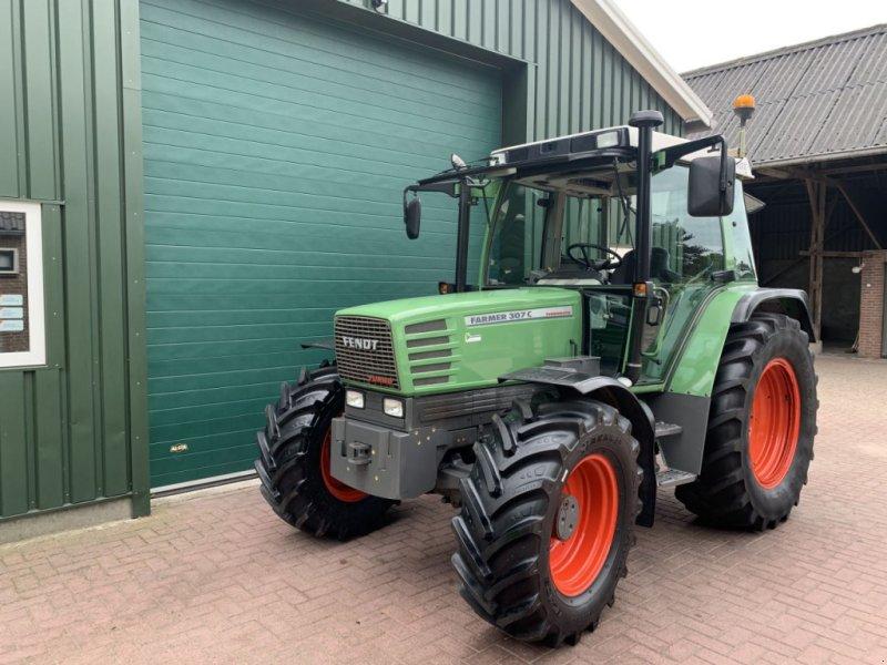 Traktor типа Fendt 307C, Gebrauchtmaschine в Daarle (Фотография 1)