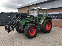 Fendt 307LSA Med Læsser Traktor