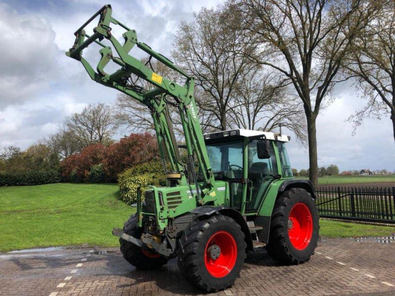 Traktor des Typs Fendt 308/90 Holland Farmer, Gebrauchtmaschine in Vriezenveen (Bild 1)