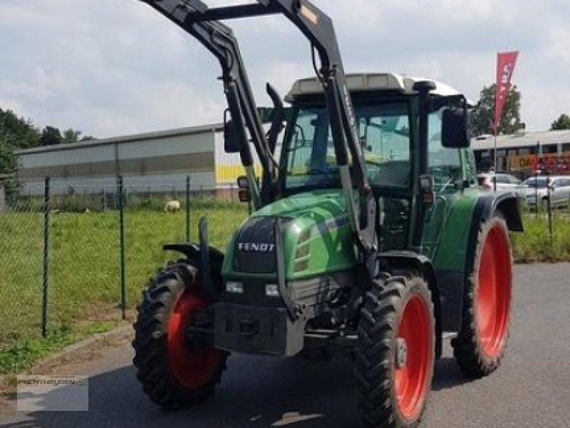 Traktor типа Fendt 308 C, Gebrauchtmaschine в Wegberg (Фотография 1)
