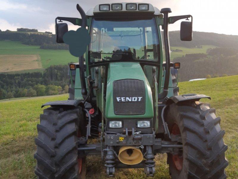 Traktor типа Fendt 308 C, Gebrauchtmaschine в Bonndorf/Brunnadern (Фотография 1)