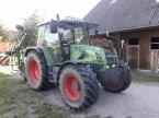Traktor des Typs Fendt 308 CI in Donaueschingen