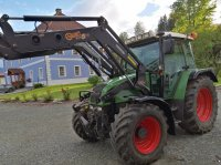 Fendt 308 CI Traktor