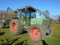 Fendt 308 Farmer LSA Turbomatic Traktor