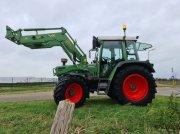 Traktor του τύπου Fendt 308 Farmer Turbomatik 7500 u, Gebrauchtmaschine σε Almelo