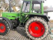 Traktor des Typs Fendt 308 LS, Gebrauchtmaschine in Hermeskeil