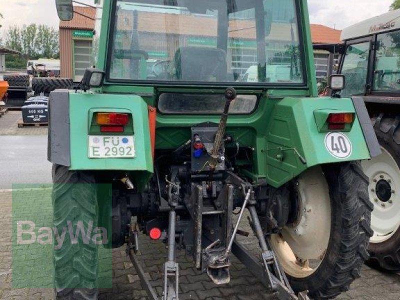 Traktor des Typs Fendt 308 LS, Gebrauchtmaschine in Fürth (Bild 3)