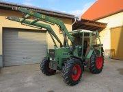 Traktor typu Fendt 308 LS v Simmershofen