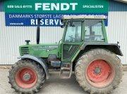 Traktor des Typs Fendt 308 LSA Farmer, Gebrauchtmaschine in Rødekro
