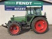 Fendt 308 LSA med F-Lift Тракторы
