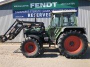 Traktor des Typs Fendt 308 LSA MED Frontlæsser STOLL ROBUST F30, Gebrauchtmaschine in Rødekro
