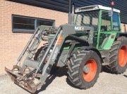 Traktor des Typs Fendt 308 LSA Turbo, Gebrauchtmaschine in Maartensdijk