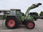 Traktor des Typs Fendt 308 LSA in Bremen