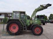 Fendt 308 LSA Tractor