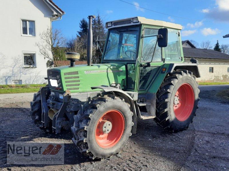 Traktor του τύπου Fendt 308 LSA, Gebrauchtmaschine σε Bad Waldsee Mennisweiler (Φωτογραφία 1)