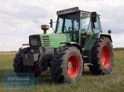 Traktor des Typs Fendt 308 LSA, Gebrauchtmaschine in Neuhof-Zenn
