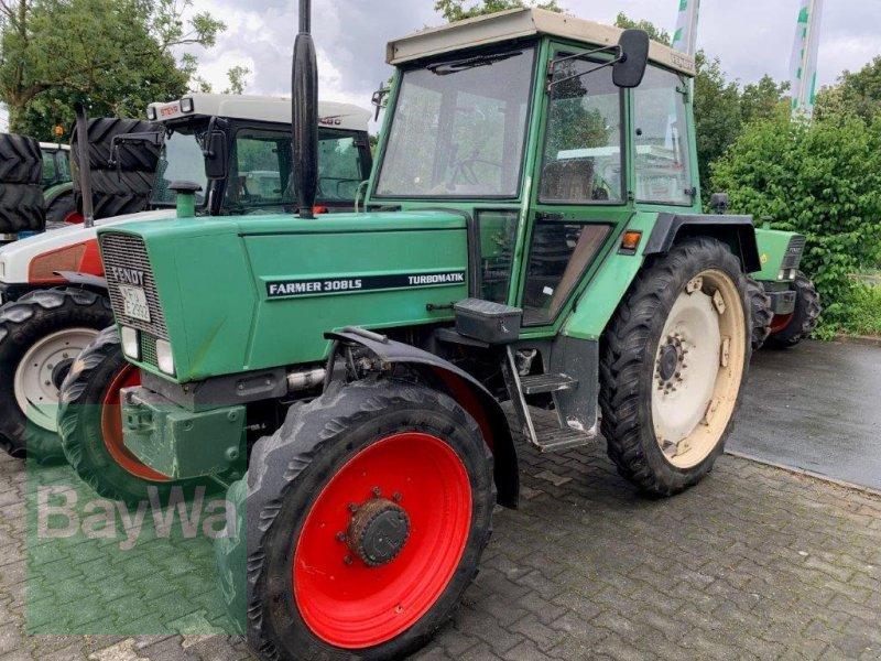 Traktor του τύπου Fendt 308 LSA, Gebrauchtmaschine σε Fürth (Φωτογραφία 2)