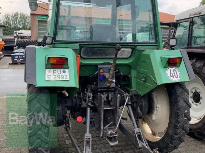 Traktor του τύπου Fendt 308 LSA, Gebrauchtmaschine σε Fürth (Φωτογραφία 3)