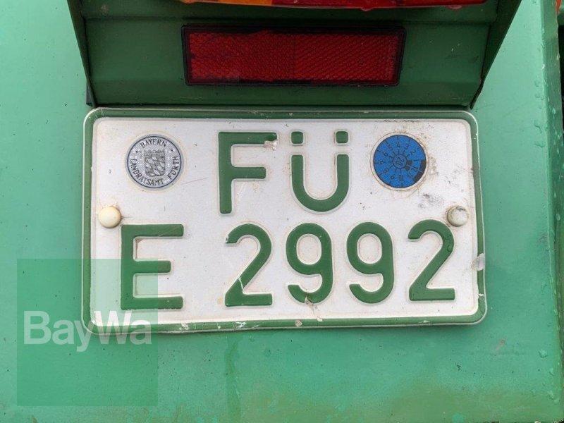 Traktor του τύπου Fendt 308 LSA, Gebrauchtmaschine σε Fürth (Φωτογραφία 6)