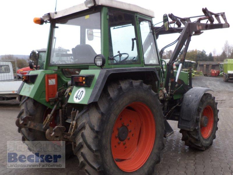 Traktor des Typs Fendt 308 LSA, Gebrauchtmaschine in Weimar-Niederwalgern (Bild 3)