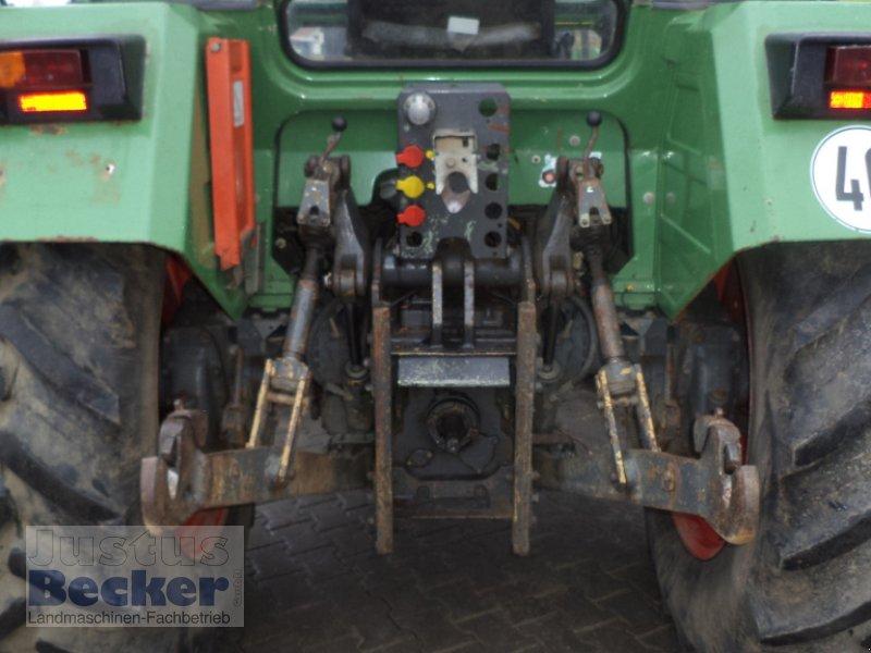 Traktor des Typs Fendt 308 LSA, Gebrauchtmaschine in Weimar-Niederwalgern (Bild 4)
