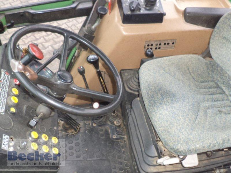 Traktor des Typs Fendt 308 LSA, Gebrauchtmaschine in Weimar-Niederwalgern (Bild 6)