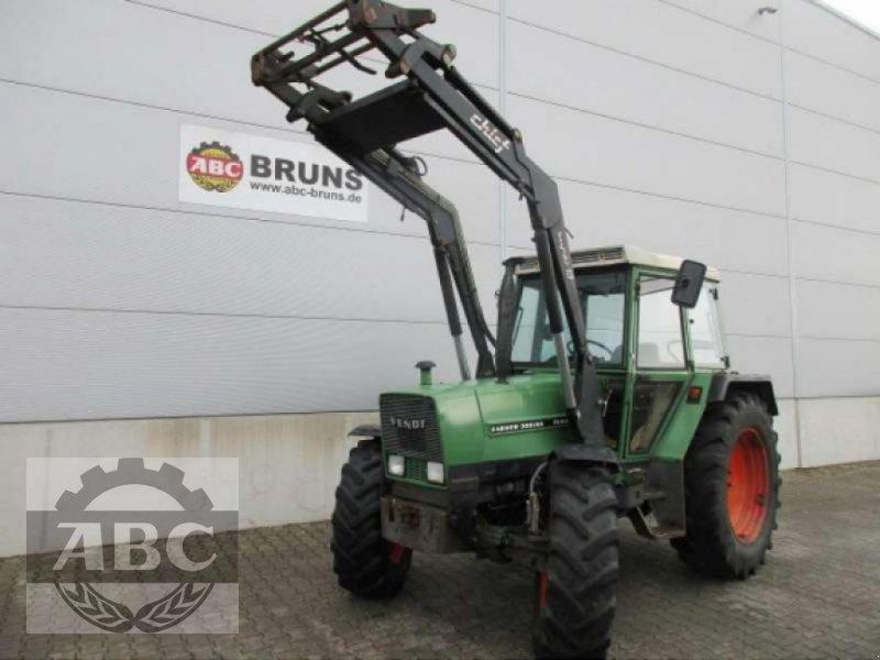 Traktor типа Fendt 308 LSA, Gebrauchtmaschine в Cloppenburg (Фотография 1)