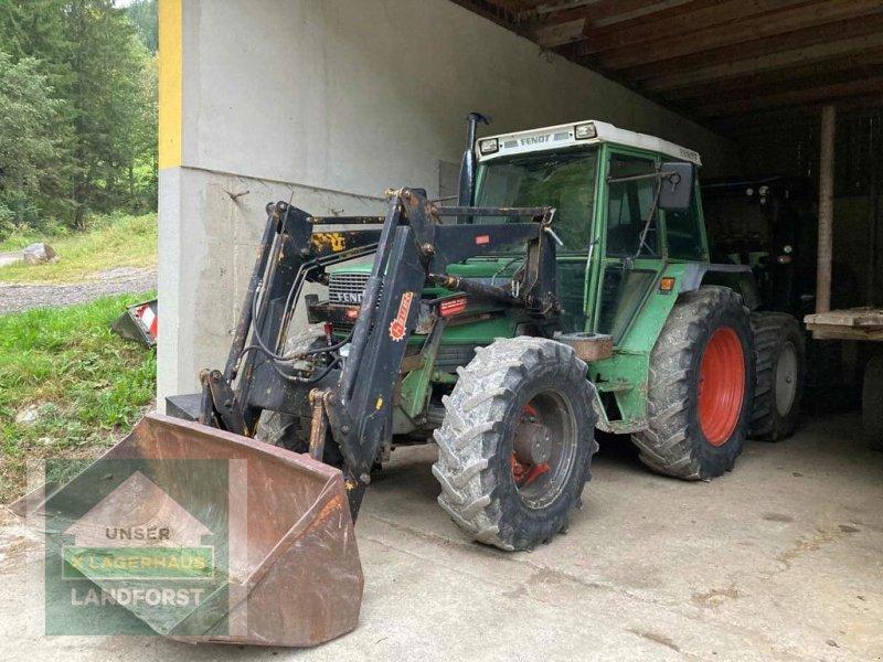 Traktor des Typs Fendt 308 LSA, Gebrauchtmaschine in Kapfenberg (Bild 1)
